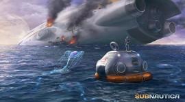 Subnautica Wallpaper Full HD