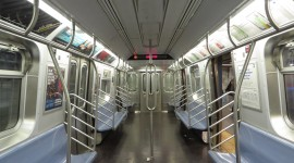 Subway Cars Wallpaper Gallery