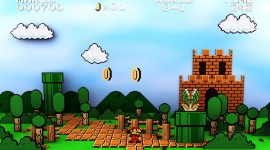 Super Mario Bros Picture Download