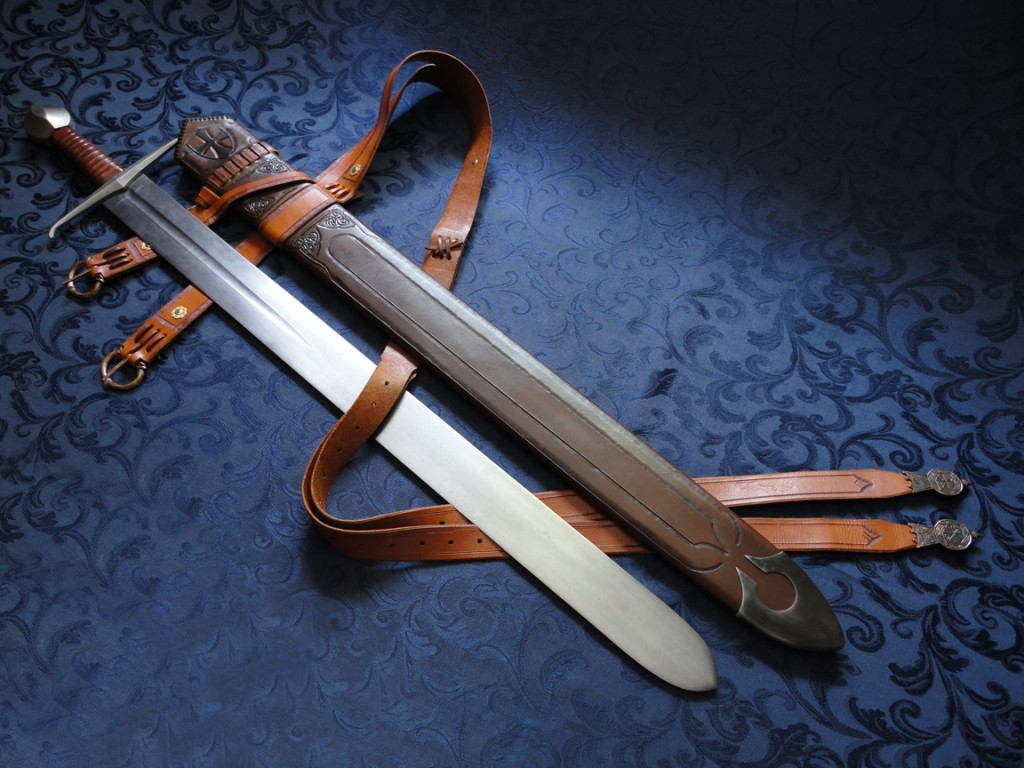 Swords Wallpapers High Quality Download Free