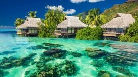 Tahiti Best Wallpaper