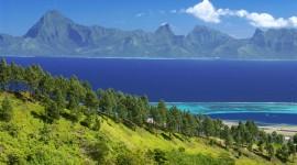 Tahiti Desktop Wallpaper HQ