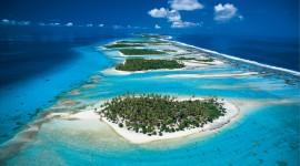 Tahiti Wallpaper 1080p
