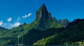Tahiti Wallpaper Download Free