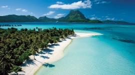 Tahiti Wallpaper HD