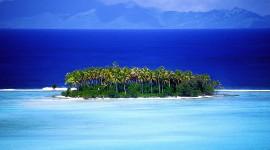 Tahiti Wallpaper High Definition