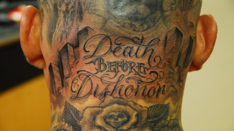 Tattoos In Chicano Style wallpapers high quality
