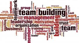 Team Building Wallpaper For Desktop