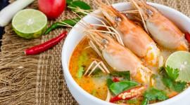 Thai Cuisine Best Wallpaper