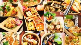 Thai Cuisine Desktop Wallpaper For PC