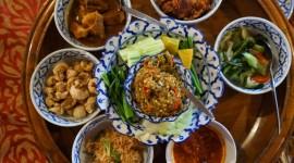 Thai Cuisine Wallpaper 1080p