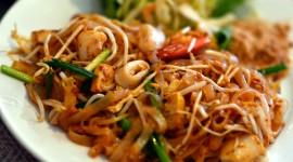 Thai Cuisine Wallpaper Download Free