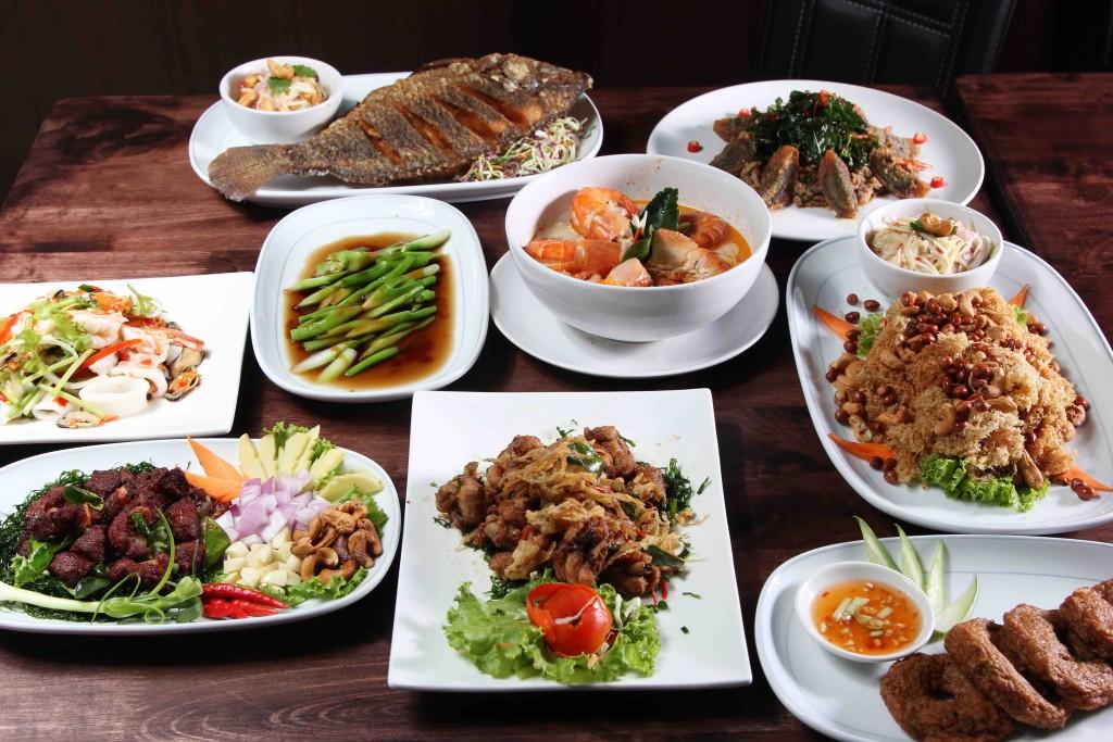 Thai Cuisine wallpapers HD