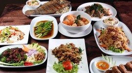 Thai Cuisine Wallpaper For Desktop