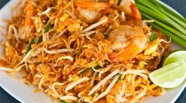 Thai Cuisine Wallpaper For PC