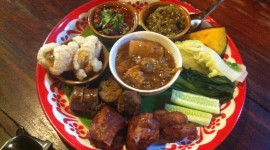 Thai Cuisine Wallpaper Full HD