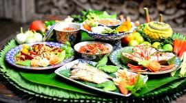 Thai Cuisine Wallpaper Gallery