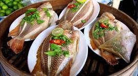Thai Cuisine Wallpaper HD