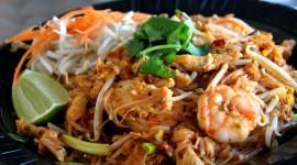 Thai Cuisine Wallpaper High Definition