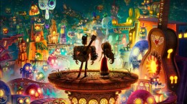 The Book Of Life Best Wallpaper