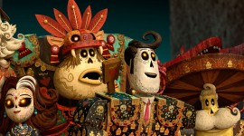The Book Of Life Photo Download