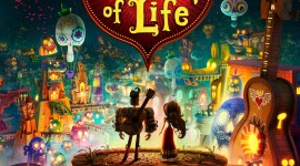 The Book Of Life Wallpaper For Android
