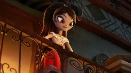 The Book Of Life Wallpaper For PC