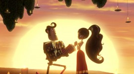 The Book Of Life Wallpaper Free