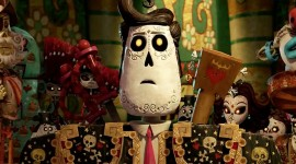 The Book Of Life Wallpaper Full HD