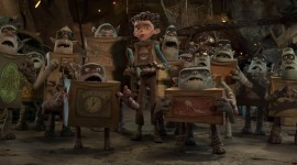 The Boxtrolls Aircraft Picture#1