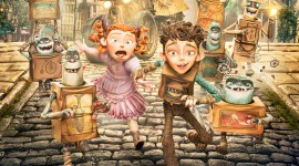 The Boxtrolls Best Wallpaper