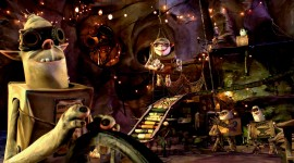 The Boxtrolls Photo Download
