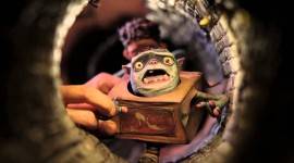 The Boxtrolls Wallpaper 1080p