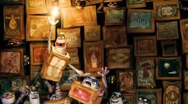 The Boxtrolls Wallpaper Download