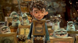 The Boxtrolls Wallpaper For PC