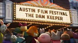 The Dam Keeper Photo