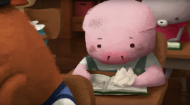 The Dam Keeper Picture Download