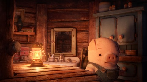 The Dam Keeper wallpapers high quality
