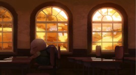 The Dam Keeper Wallpaper For Android#1