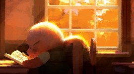 The Dam Keeper Wallpaper For IPhone
