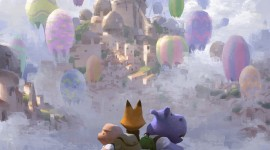 The Dam Keeper Wallpaper For Mobile