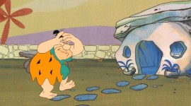 The Flintstones Wallpaper For PC