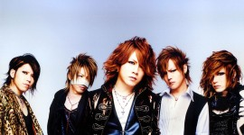 The Gazette High Quality Wallpaper