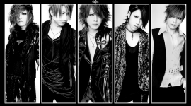 The Gazette Wallpaper For Desktop