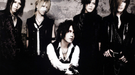 The Gazette Wallpaper For PC