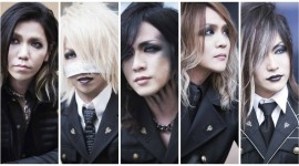 The Gazette Wallpaper Free