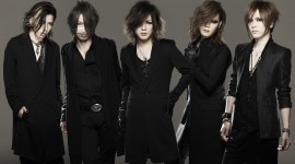 The Gazette Wallpaper HQ