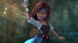 The Pirate Fairy Image Download