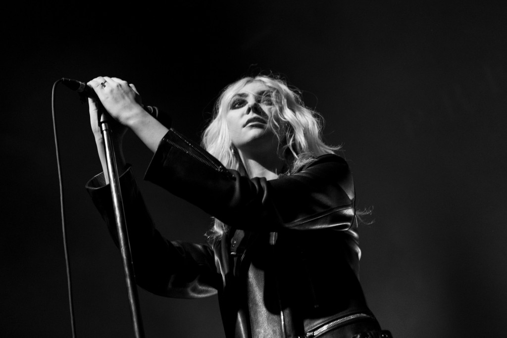 The Pretty Reckless wallpapers HD