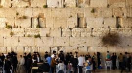 The Weeping Wall In Israel Desktop Wallpaper HD